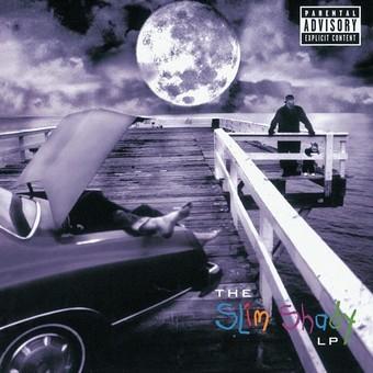 VINIL Universal Records EMINEM - The Slim Shady LP
