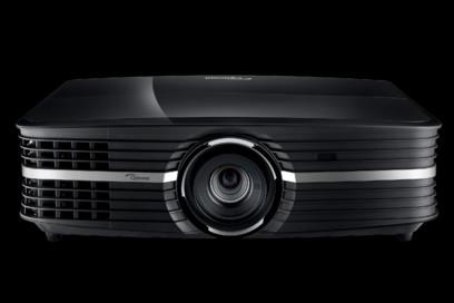 Videoproiector Optoma UHD65