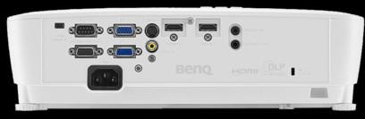 Videoproiector BenQ MW535