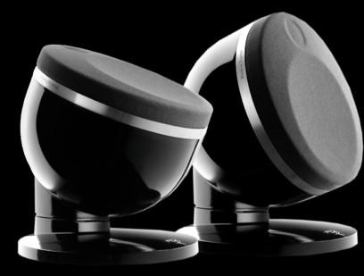 Boxe Focal Dome SAT Polyglass 10