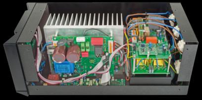 Isotek EVO3 Mosaic Genesis Hybrid