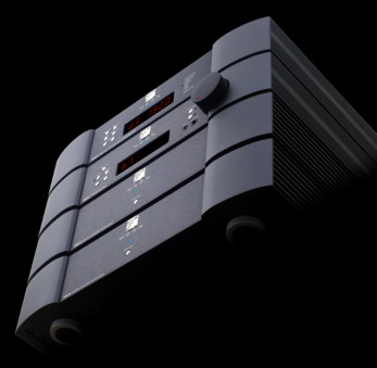 Amplificator MOON by Simaudio 400M