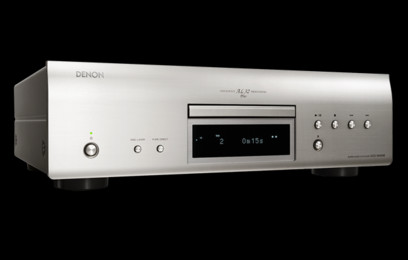 CD Player Denon DCD-1600NE