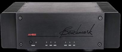 Amplificator Benchmark AHB2