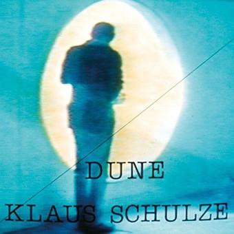 VINIL Universal Records Klaus Schulze - Dune
