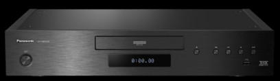 Blu Ray Player Panasonic DP-UB9000
