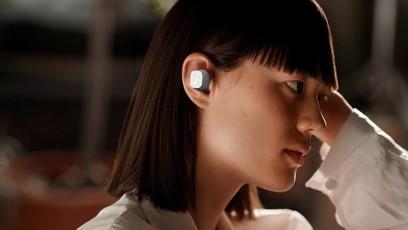 Casti Sennheiser CX 400BT True Wireless