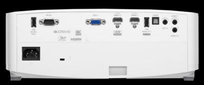 Videoproiector Optoma UHD30