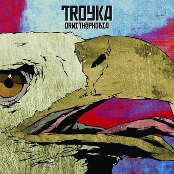 CD Naim Troyka: Ornithophobia
