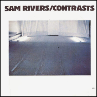 VINIL ECM Records Sam Rivers: Contrasts