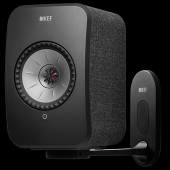 KEF LSX Wall Mount