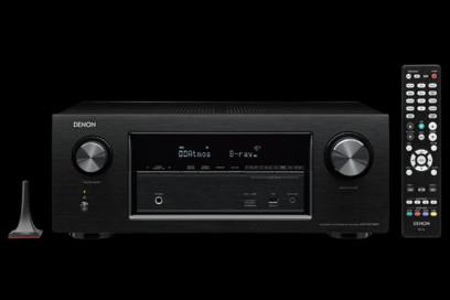 Receiver Denon AVR-X2300W