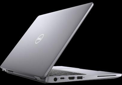 Laptop Dell  Latitude 5310 2-in 1, Intel Core i7-10610U, 13.3 inch, FHD -Touch, 8GB, 256GB SSD
