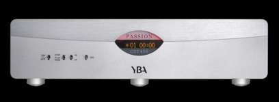 CD Player YBA Passion CD Transport 450