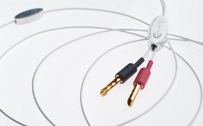 Cablu Crystal Connect CrystalSpeak Piccolo Diamond Spada/Banana