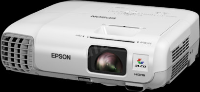 Videoproiector Epson EB-955WH