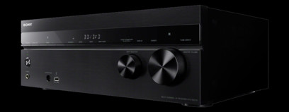 Receiver Sony STR-DH770