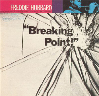 VINIL Universal Records Freddie Hubbard - Breaking Point
