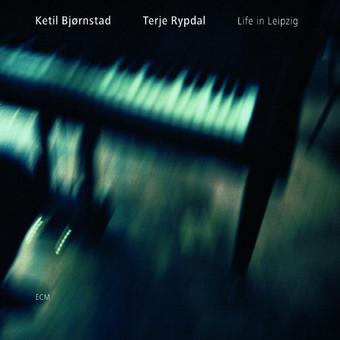 CD ECM Records Ketil Bjornstad / Terje Rypdal: Life In Leipzig