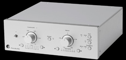 ProJect Phono Box RS2