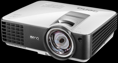 Videoproiector BenQ MX806ST
