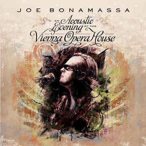 VINIL Universal Records Joe Bonamassa - An Acoustic Evening At The Vienna Opera House