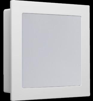 Boxe Monitor Audio SF 3 On Wall