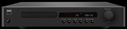 CD Player NAD C 568