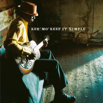 VINIL Universal Records Keb Mo - Keep It Simple
