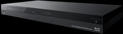 Blu Ray Player Sony BDP-S7200