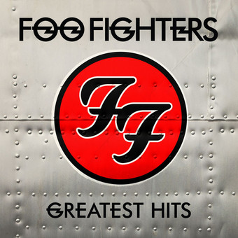 VINIL Universal Records Foo Fighters - Greatest Hits