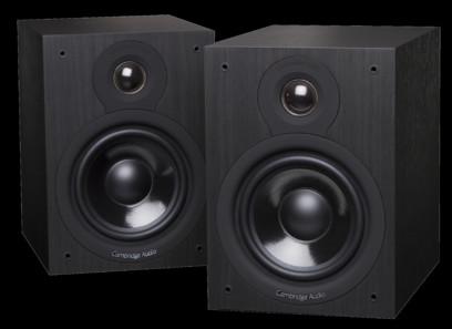 Pachet PROMO Cambridge Audio SX50 + Cambridge Audio AXA25