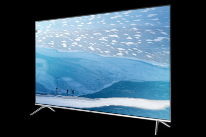 TV Samsung 55KS7002, SUHD, 138 cm, Smart TV