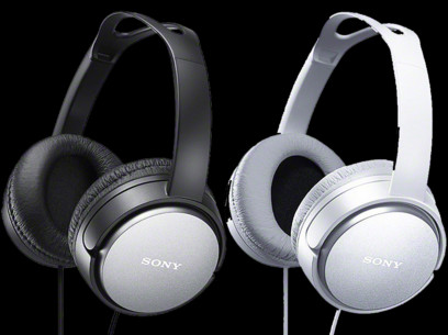 Casti Sony MDR-XD150