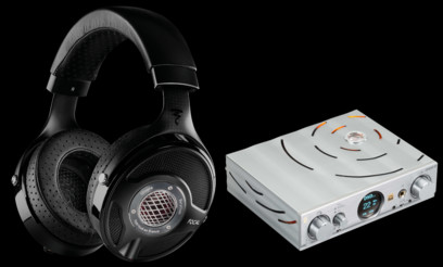 Pachet PROMO Focal Utopia BE + iFi Audio Pro iDSD
