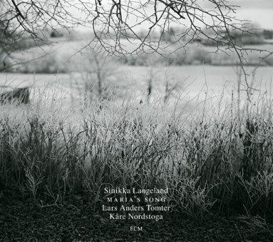 CD ECM Records Sinikka Langeland: Maria's Song