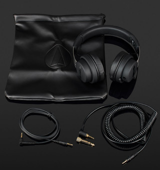 Casti DJ Audio-Technica ATH-PRO7x