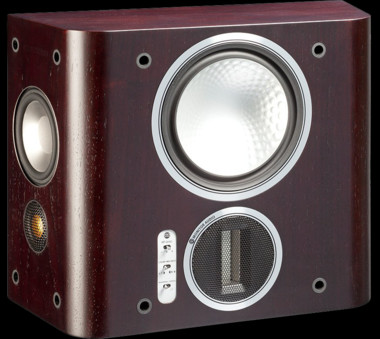 Boxe Monitor Audio Gold FX
