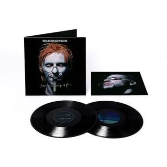 VINIL Universal Records Rammstein - Sennsucht