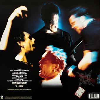 VINIL Universal Records Metallica - Reload