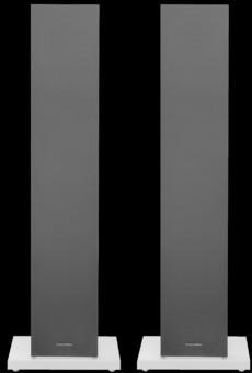 Boxe Bowers & Wilkins 603 Alb Resigilat