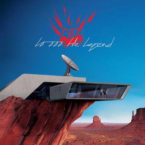 VINIL Universal Records Air - 10 000 Hz Legend