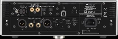 Amplificator casti Pioneer U-05-S