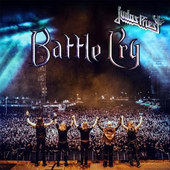 VINIL Universal Records Judas Priest - Battle Cry