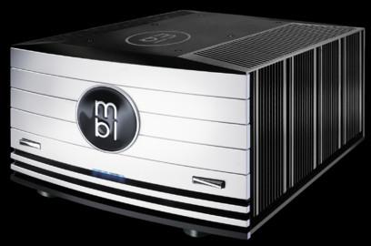 Amplificator MBL 9008 A