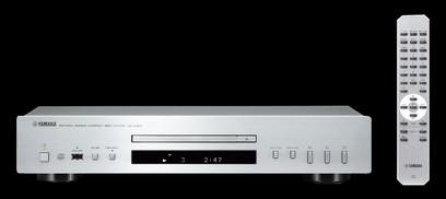 CD Player Yamaha CD-S300 Resigilat