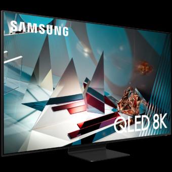 TV Samsung 55Q800TA