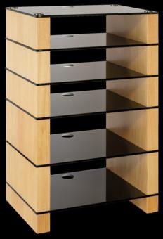 Blok Stax 960, sticla neagra
