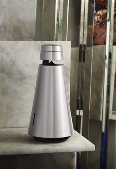 Boxa portabila Bang&Olufsen Beosound 1 Google Voice Assistant