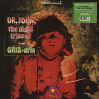 VINIL Universal Records Dr. John, The Night Tripper - Gris Gris